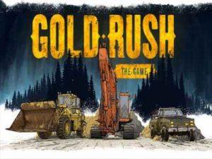 Gold Rush The Game Full İndir – PC Türkçe