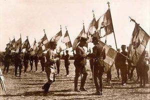 Kütahay Eskişehir Savaşı Bilgi
