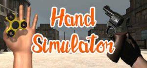 Hand Simulator İndir – PC Simulasyon Oyunu